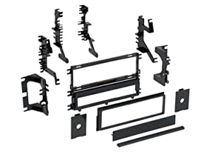 Metra 99-7001 Installation Multi-Kit for Select 1989-2005 Dodge/Eagle/Mitsubishi/Plymouth Vehicles