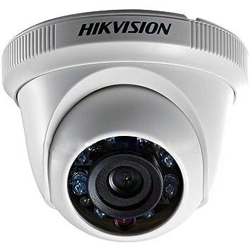 Hikvision hiwatch HD-TVI CCTV 1080P Cámara – 20 M IR, 4-in