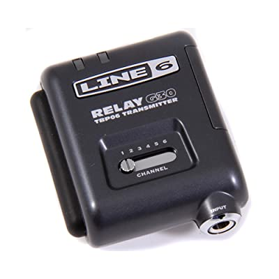 Line 6 Relay G30 Guitar Wireless System