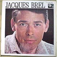 Jacques Brel - (Les Bourgeois) - 1962 - (Canada) - Vinyl Records - LP