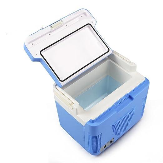 Compra SL&BX 10l refrigeración doble mini nevera, Dormitorios de ...