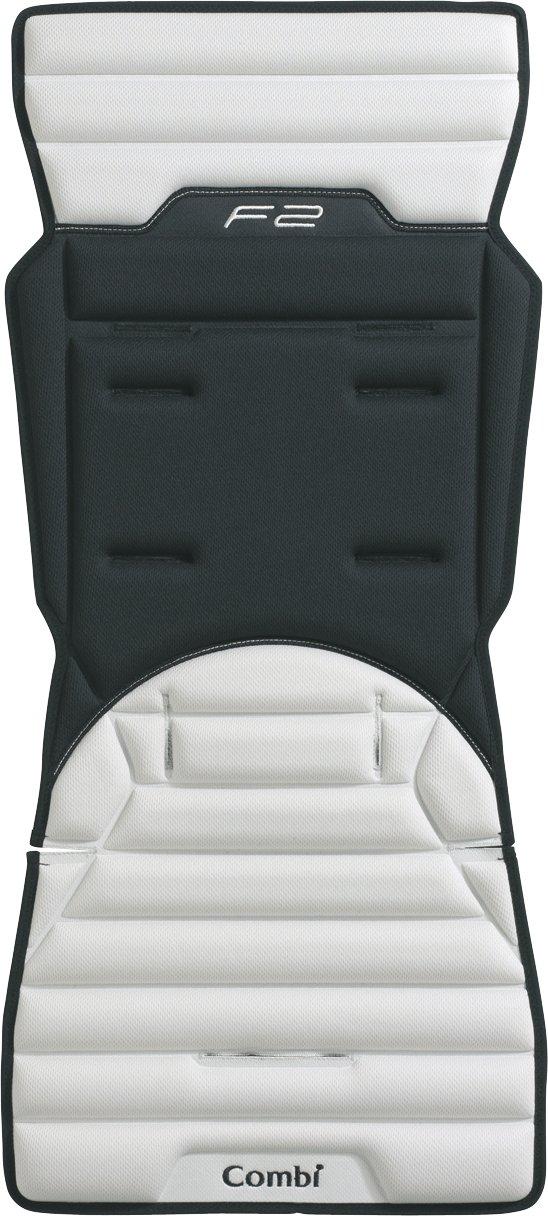Combi F2 Seat Liner, White