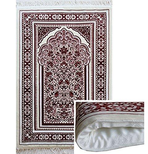 Orthopedic Padded Cushion Muslim Prayer