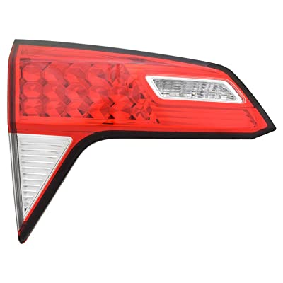 TYC 17-5578-90 Reflex Reflector: Automotive