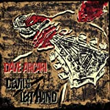 Devil's Left Hand By Dave Arcari (2010-11-01)