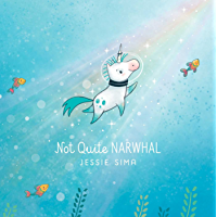 Not Quite Narwhal