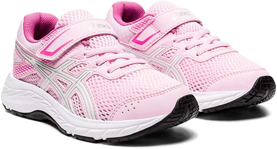 ASICS Boy's Contend 6 Ps Running Shoe