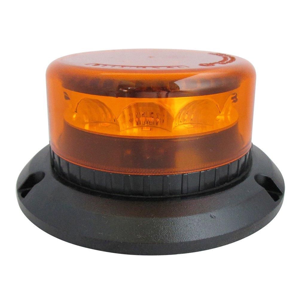 911/segnale gsc12/a lampeggiante LED arancione