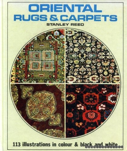 Price comparison product image Oriental Rugs and Carpets