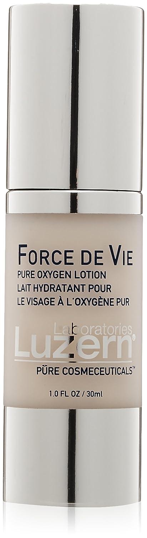 Luzern Laboratories Force De Vie Lotion 1 oz.