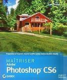 Maîtriser Photoshop CS6