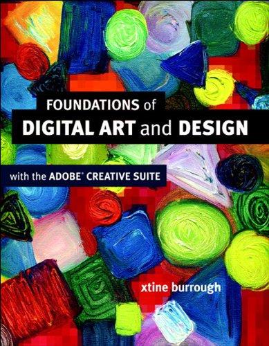 Download Foundations of Digital Art and Design with the Adobe Creative Cloud (Voices That Matter) Pdf