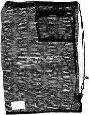 Mesh Gear Bag Black
