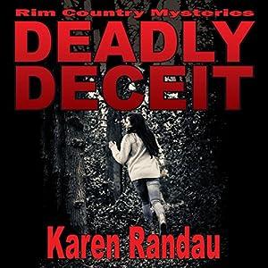 Deadly Deceit Audiobook