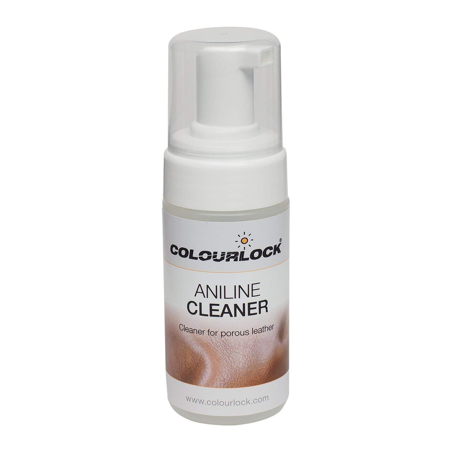 COLOURLOCK Aniline Cleaner | For furniture, apparel, bags and accessories | 125 ml