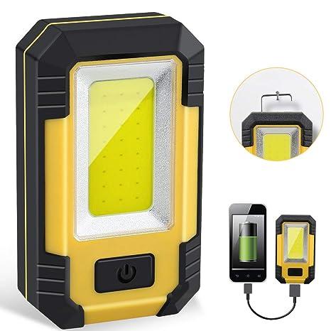 181a230b8e4 Portable LED Work Light