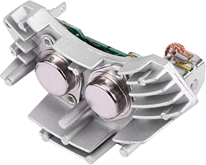 Resistencia del motor del soplador del calentador Aramox para ...
