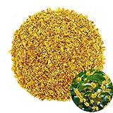 Cheap TooGet Fragrant Osmanthus Fragrans Herb Loose Leaf Tea 100% Natural Dried Osmanthus Flower Herbal Tea Top Grade – 4 OZ