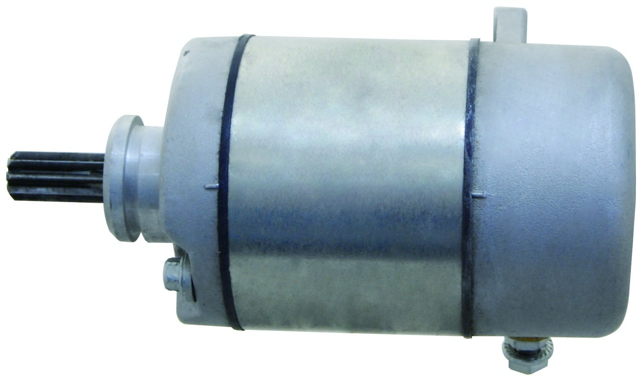 New Starter For Honda FourTrax SportTrax TRX250 Recon 2002-2014 31200-HM8-003 31200-HM8-A41 SM13475 by Parts Player