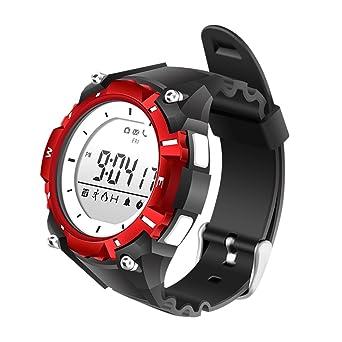 Smartwatch Demiawaking Reloj Inteligente Más Nuevo DZB Smart Watch ...
