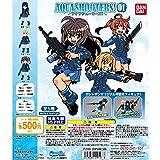 AQUA SHOOTERS!01 (アクアシューターズ01) [全5種セット(フルコンプ)]