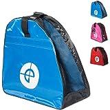 Yueku Ice Skate Bag, Premium Bag to Carry Ice Skates, Roller Skates, Inline