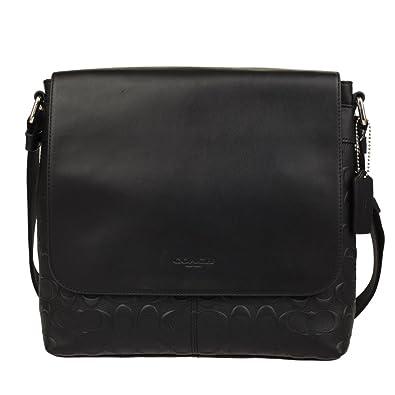 0e550f22b6 COACH Mens Leather Hand shoulder bag F28577