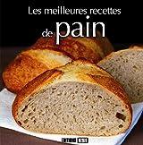 Les meilleures recettes de pain