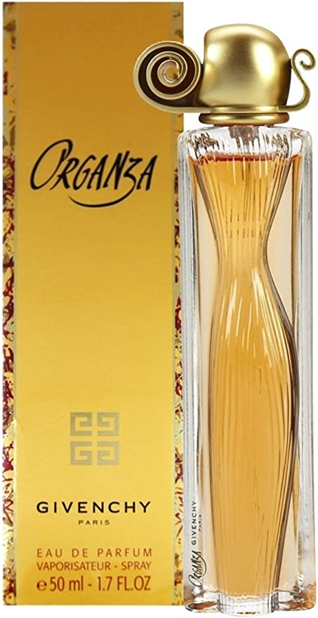 amazon profumo organza