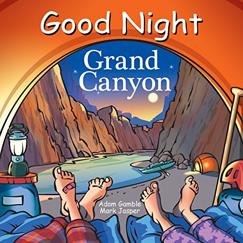 Good Night Grand Canyon (Good Night Our World)