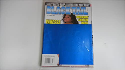 Amateur black mag