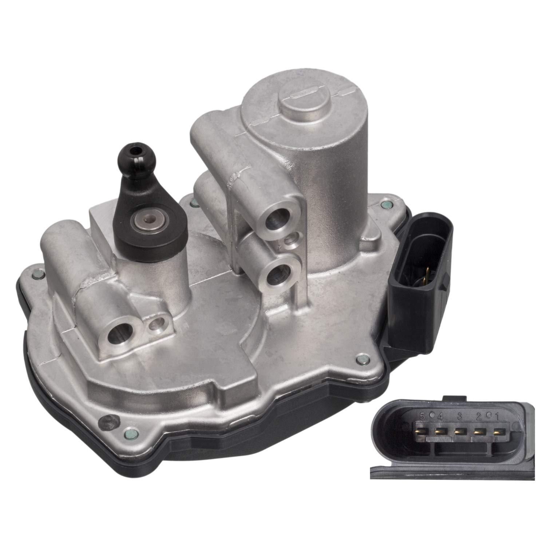 febi bilstein 101224 Stellmotor