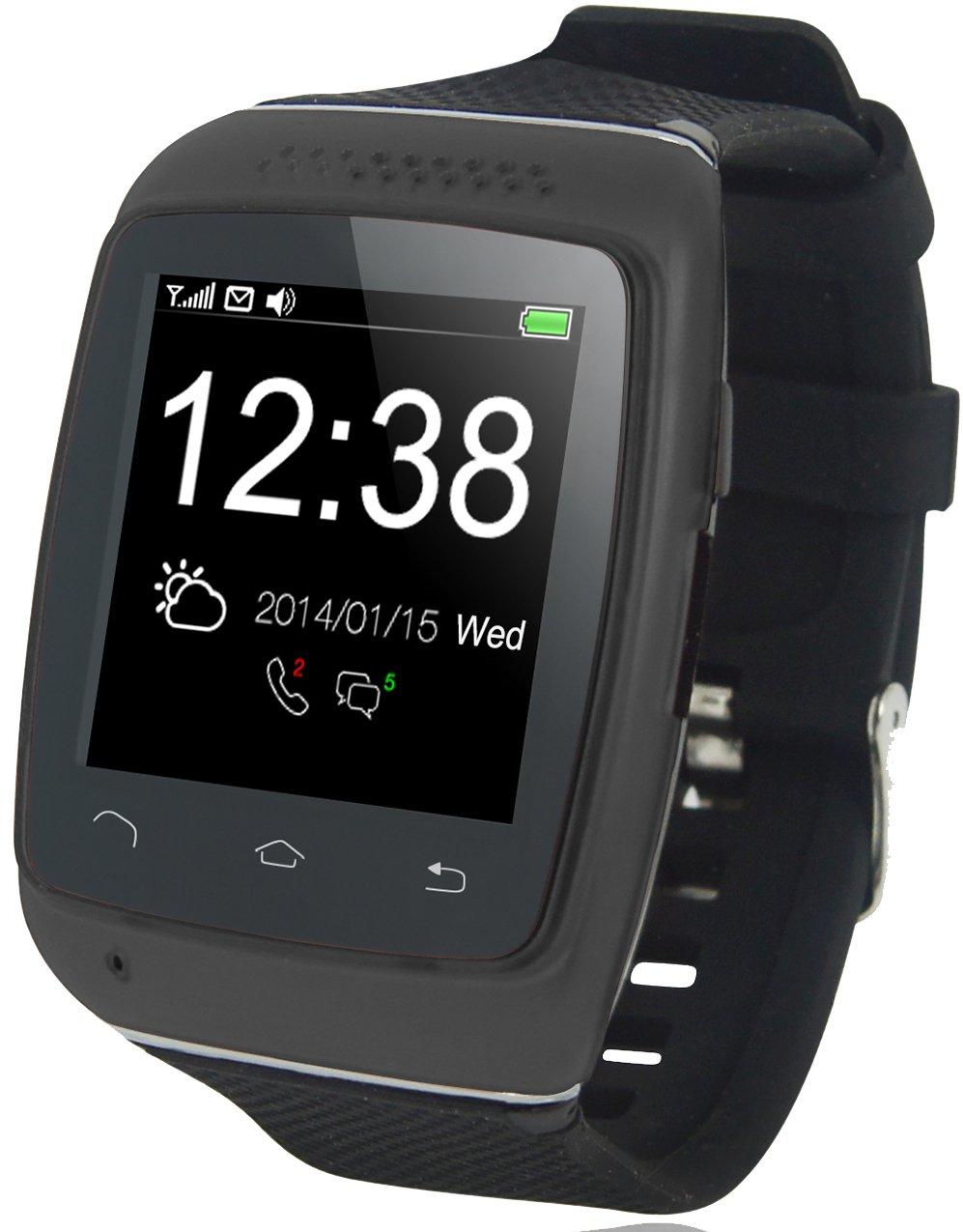 Brigmton BWATCH-BT1 SmartWatch BT3.0 1.54
