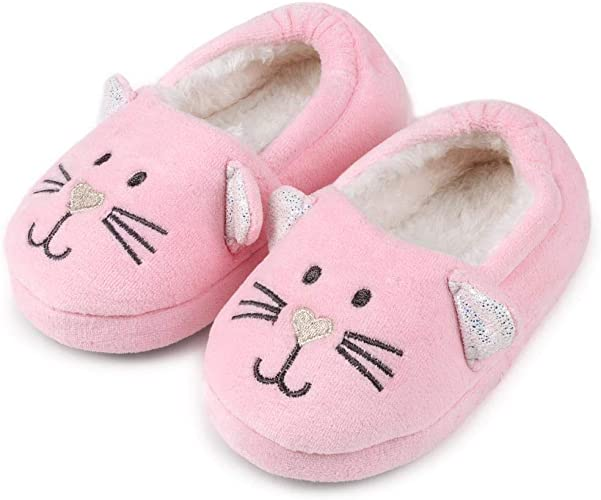 totes Childrens Slippers