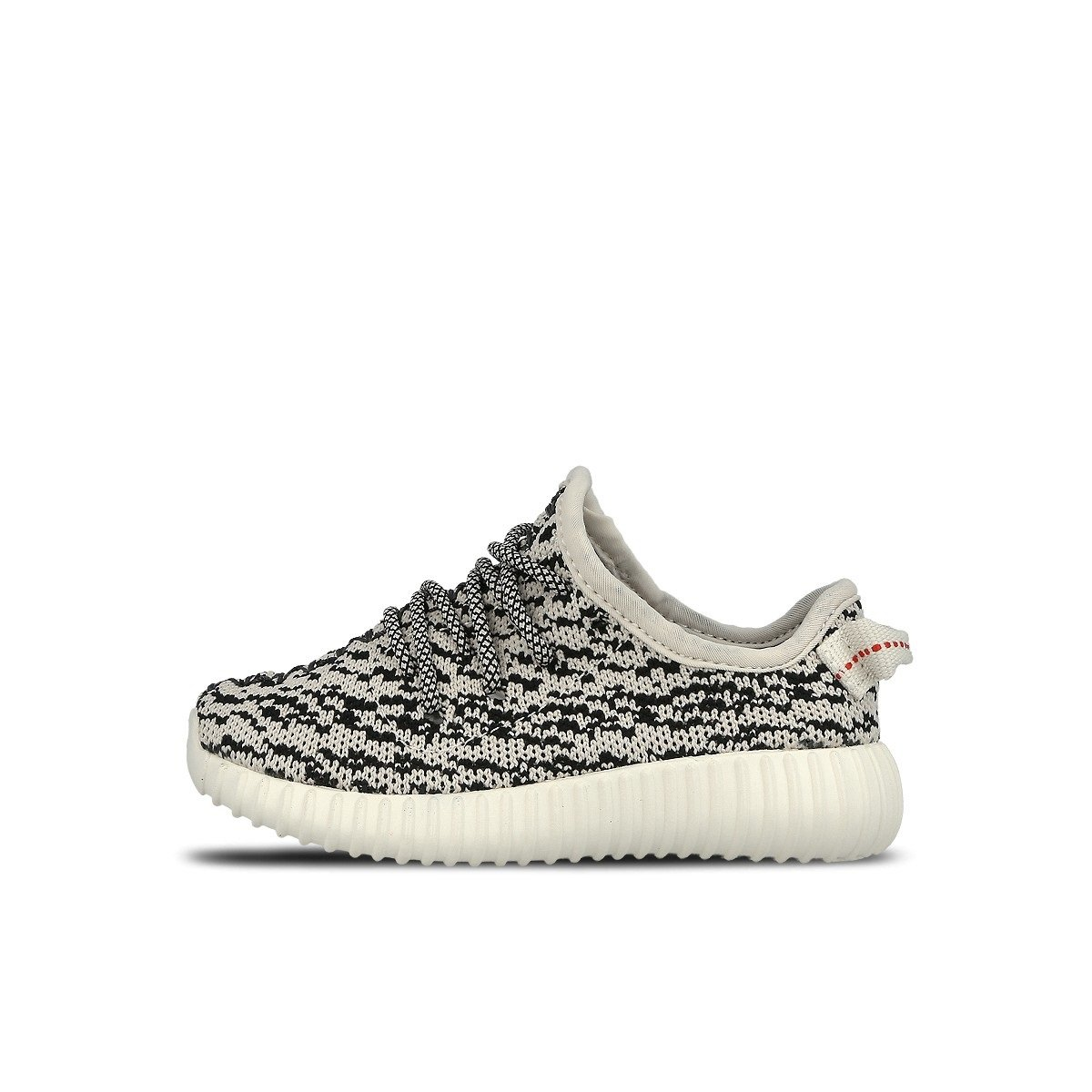 Adidas Yeezy Boost 350 Infant BB5454 Turtle Dove sz 10K