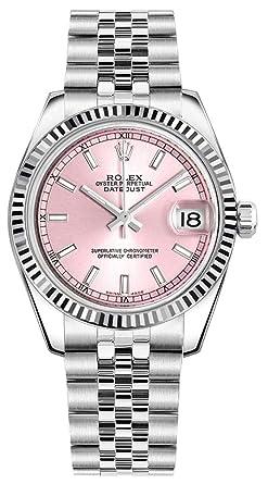 Amazon.com Rolex Lady,Datejust 31 178274 Rolex Watches