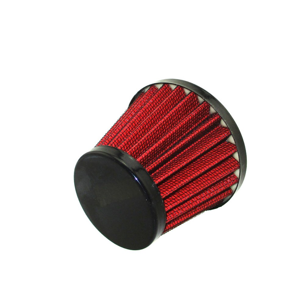 XLYZE Performance 38mm Air Filter For Chinese GY6 50cc QMB139 Moped Scooter 50cc 110cc 125cc Dirt Pit Bike ATV Quad Go Kart