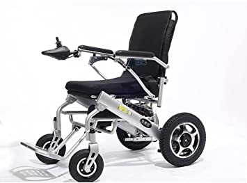 Amazon.com: G-AX Wheelchairs Mobility Scooters Electric Wheelchair ...