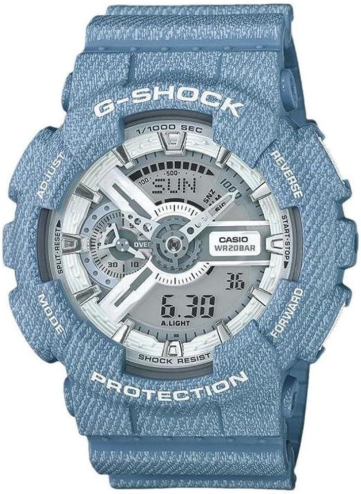 Casio G-Shock GA110DC-2A