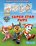 img - for PAW Patrol: Super Star Pups book / textbook / text book