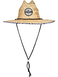 Quiksilver Mens Outsider Sun Protection Hat Sun Hat