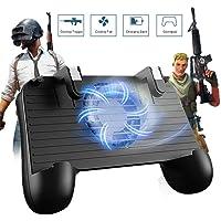 Controlador de Juego móvil para PUBG 5 en