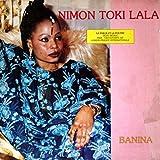 Nimon Toki Lala - Banina - Syllart Production - SYL 55, Syllart Production - 1252