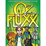 Looney Labs 5513474 Oz Fluxx Card Game, 100 Cards