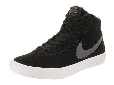 designer fashion new lifestyle discount shop Amazon.com   NIKE Women's SB Bruin Hi Skate Shoe   Skateboarding
