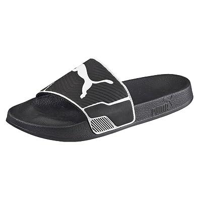 d93cb264051b7a Puma Unisex Adults' Leadcat Ts Beach Pool Shoes: Amazon.co.uk: Shoes ...