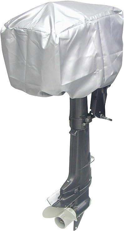 LALIZAS Durable PVC Boat Cover
