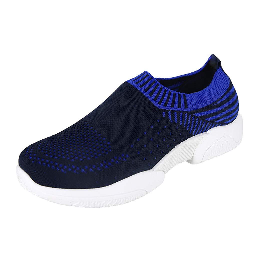 a8658777a1cb8 Amazon.com: Mother's Day Sale Jiayit Women's Comft Sneaker Shoes for ...