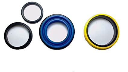 Amazon com: Woods Front Loader Hydraulic Cylinder Seal Kit
