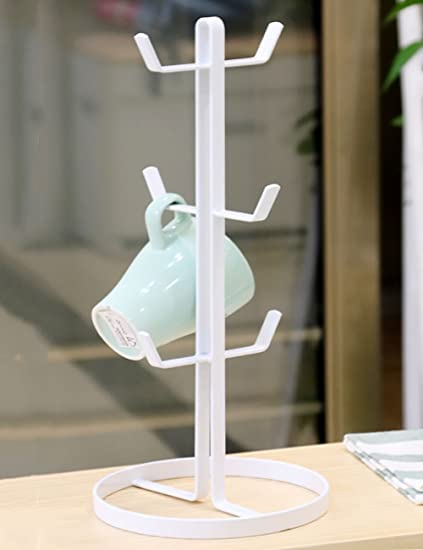Fashionbabies Housewares – Perchero de 8 ganchos para colgar ...